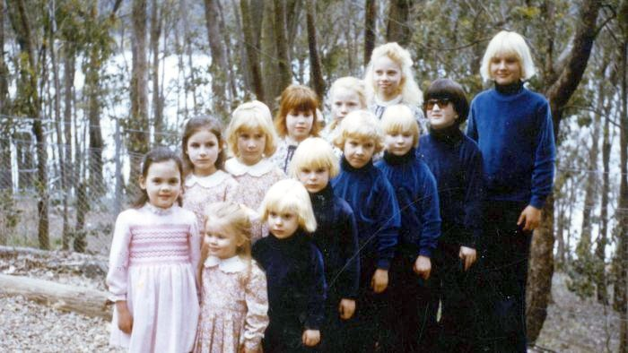 The 7 Most Disturbing Cults From Around The World