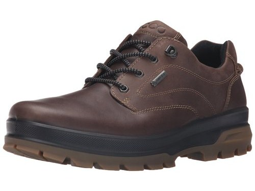 ECCO Men's Rugged Track GTX Tie Hiking