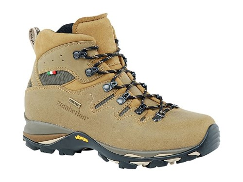 Women's Zamberlan Gear GTX Waterproof Hiking Boots