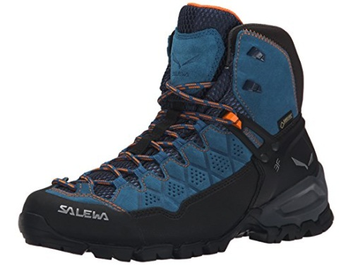 Salewa Women's Alp Trainer Mid GTX Hiking Boot
