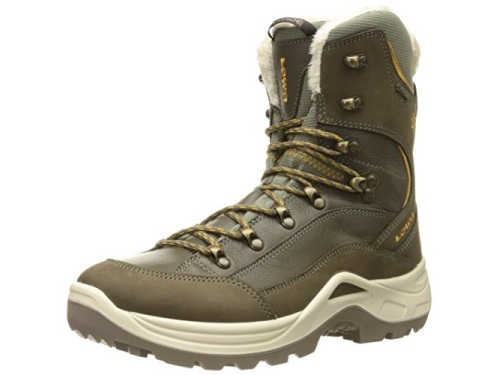 Lowa Women's RENEGADE ICE GTX