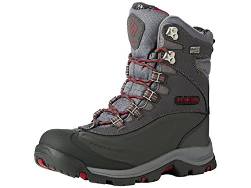 Columbia Bugaboot Plus III Titanium Omni-Heat Boot