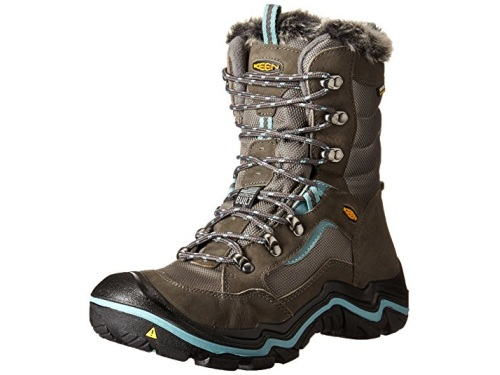 Keen Durand Polar WP Winter BootsX
