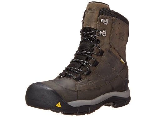KEEN Men's Summit County III Winter Boot
