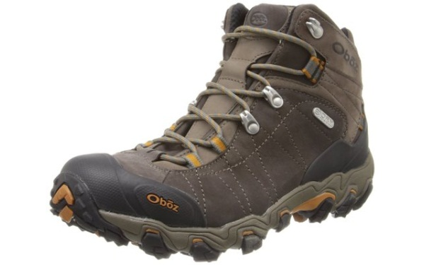 Oboz Men's Bridger BDRY Hiking Boot