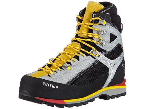 Salewa Men's MS Raven Combi GTX M Mountaineering Boot