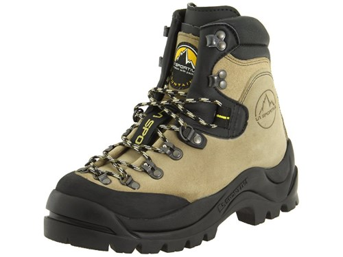 Men's La Sportiva Makalu Mountaineering Boot