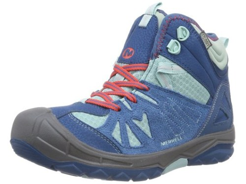317a2d00279 Girls' Hiking Boots: The 6 Best Picks For 2019