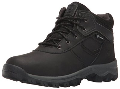 Boys Hiking Boots The 6 Best Picks For 2017 - Timberland Kids Mt. Maddsen Hiking Boot