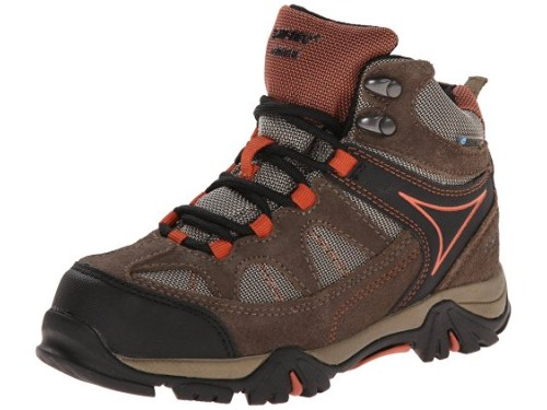 The Hi-Tec Altitude Lite I WP JR Hiking Boot
