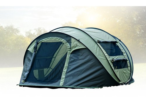 FiveJoy Instant 4- Person Pop Up Dome Tent
