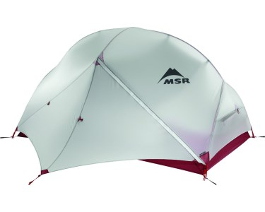 Best Backpacking Tents 2017 - MSR Hubba Hubba NX 2-Person Tent - 375 Side  sc 1 st  Backpackerverse : best value backpacking tent - memphite.com