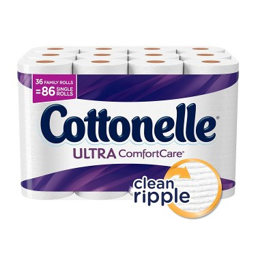 Cottonelle-Ultra-ComfortCare-The-best-toilet-paper-for-septics-and-camping