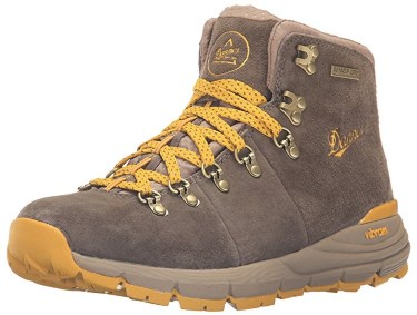 Danner Women's Mountain 600 4.5 Hiking Boot