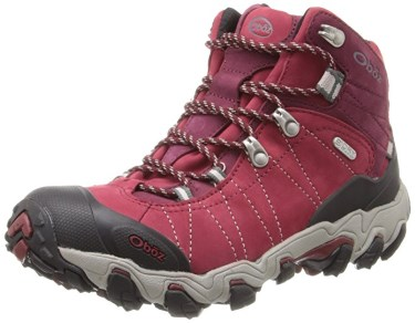 Oboz Women's Bridger B-DRY Hiking Boot