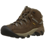 KEEN Women's Targhee II Mid WP Hiking Boot - 150 side