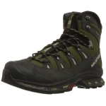 Salomon Men's Quest 4D 2 GTX Hiking Boot - 150 - side