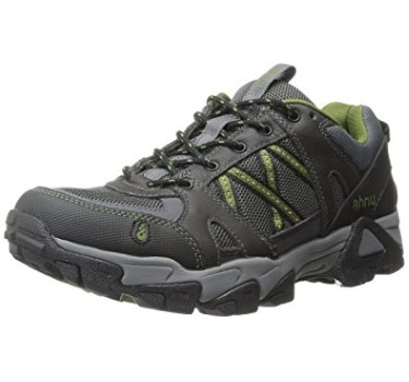 Ahnu Men's Moraga Mesh Hiking Shoe