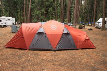 the latest 55f49 25426 The 6 Best Car Camping Tents (Review For 2019)