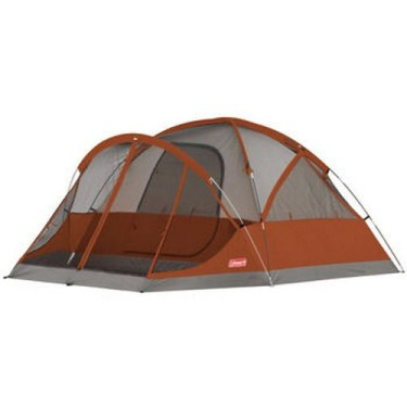 Coleman 4-Person Evanston Tent  sc 1 st  Backpackerverse & The Best 4 Person Tent For Camping u0026 Backpacking (2018 Review)