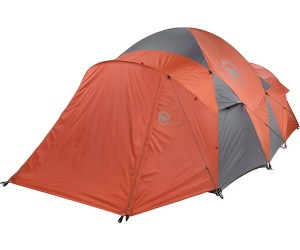 Best Car Camping Tent - Big Agnes Flying Diamond - 6 Person Tent