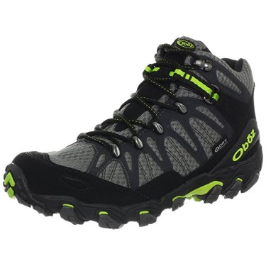 Oboz Men's Traverse Mid BDry