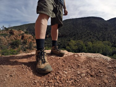 Best Lightweight Hiking Boots For Men