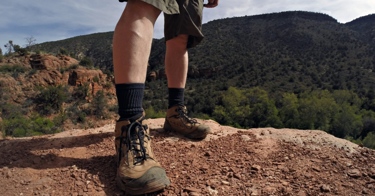 054638d5 The 6 Best Lightweight Hiking Boots For Men (2019 Review)