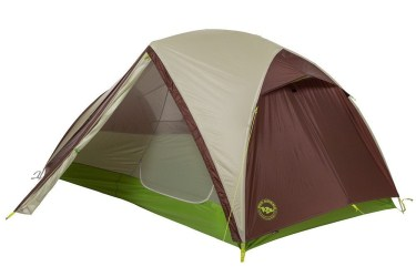 Big Agnes - Rattlesnake SL mtnGLO Backpacking Tent - Best suited for backpacking