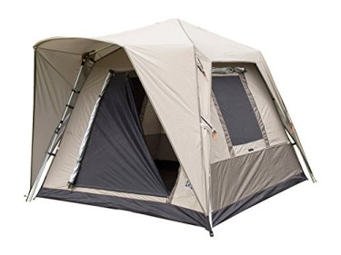 Black Pine Sports Freestander Turbo Tent