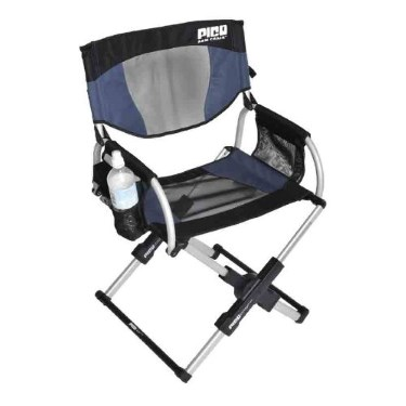 GCI Outdoor PICO Arm Chair - best camp chair for kids