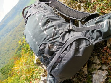 Best hydration pack - Osprey Raptor 10