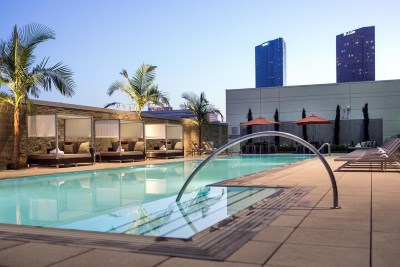 Residence Inn by Marriott - Pet-friendly hotel in the heart of Los Angeles