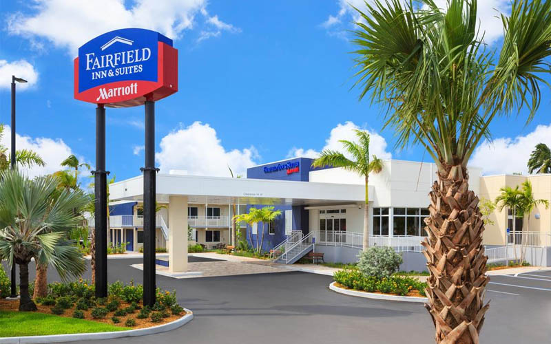 Fairfield Inn & Suites by Marriott Key West at The Keys Collection, Florida