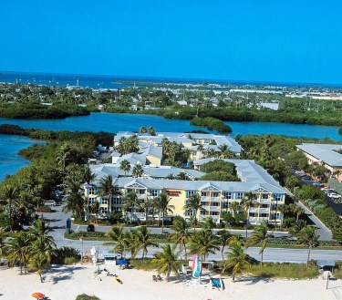 Best Hotels in Key West for Families - Sheraton