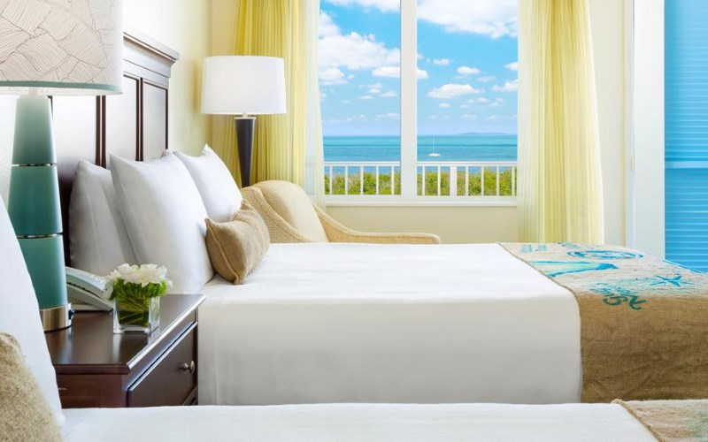 24 North Hotel I Key West - Ocean views
