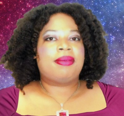 Lady Infiniti - Tarot expert and energy healer that provides distance healing and spell work