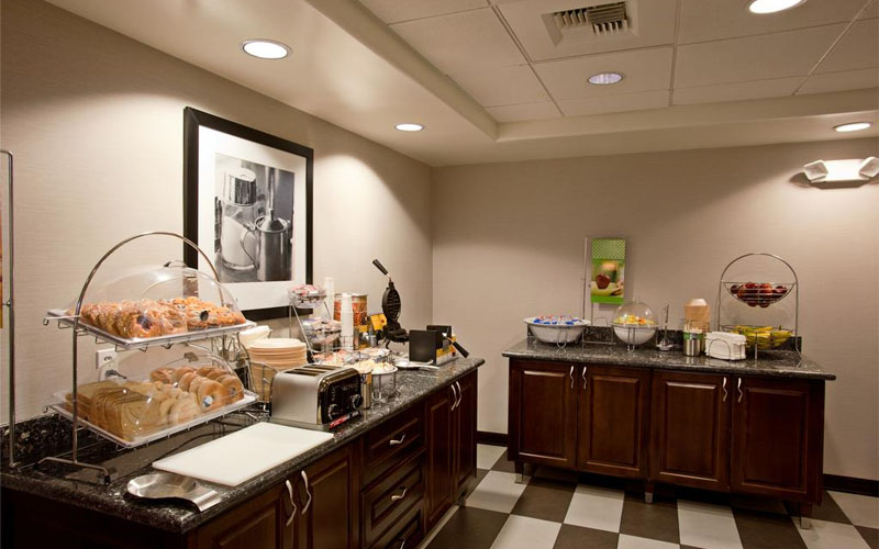 Hampton Inn & Suites Temecula in Temecula, California