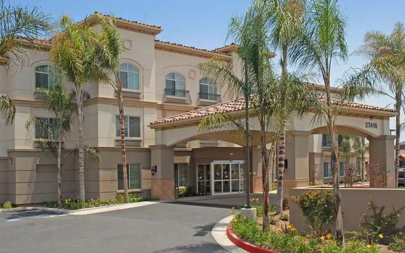 Fairfield Inn & Suites in Temecula, California