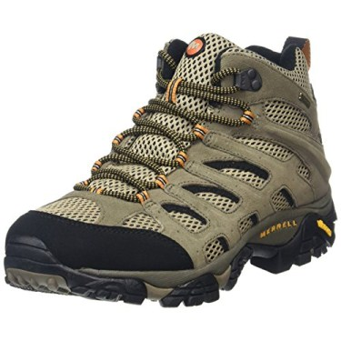 Merrell Moab Mid Gore-Tex Hiking boot
