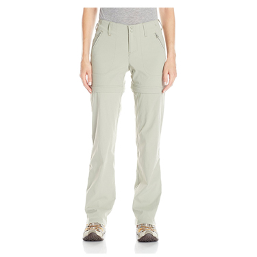 Merrell Women's Belay Convertible Pants