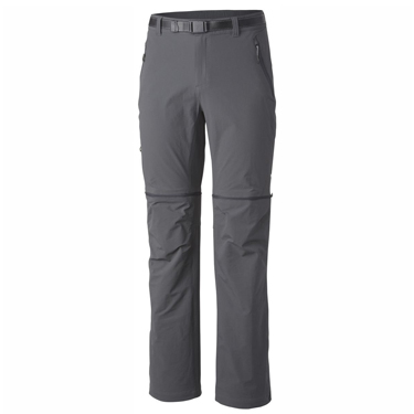 Columbia Men's Titan Peak Convertible Pants