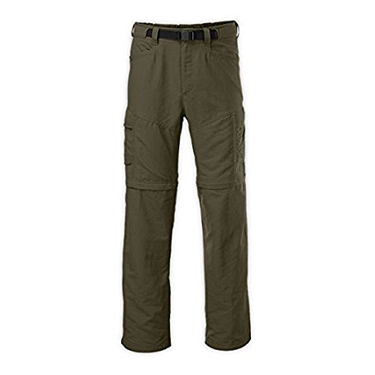 The North Face Men's Paramount Peak Ii Convertible Pants