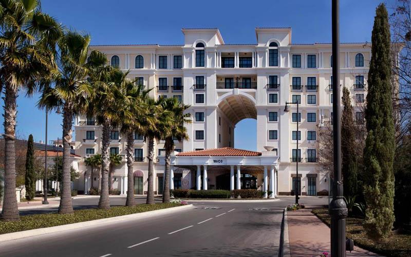 Eilan Resort And Spa San Antonio