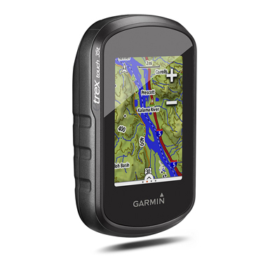 Garmin eTrex 30x - Best multi-use GPS for the outdoors