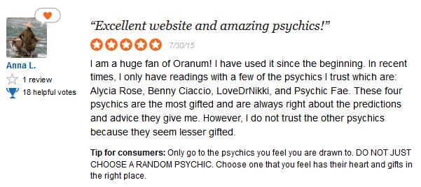 how to get free credits on oranum